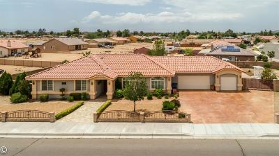 Apple Valley Single Family Home For Sale: 14148 Pioneer Road