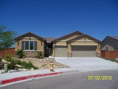 Victorville Single Family Home For Sale: 15854 Green Acres Court