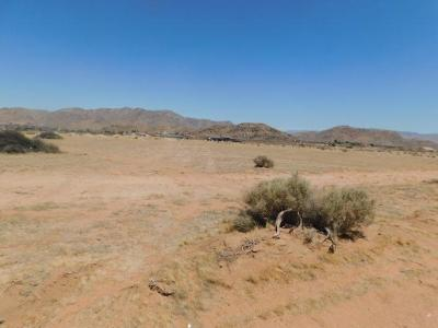Apple Valley Residential Lots & Land For Sale: Olema Road