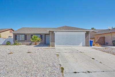 Adelanto Single Family Home For Sale: 10400 Kemper Avenue