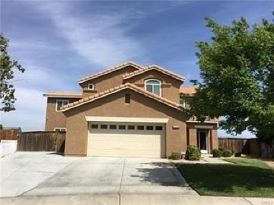 Victorville Single Family Home For Sale: 12239 Half Moon Circle