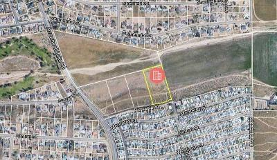Hesperia Residential Lots & Land For Sale: Pinnacle Street