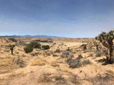 Apple Valley Residential Lots & Land For Sale: Anna Marie Road