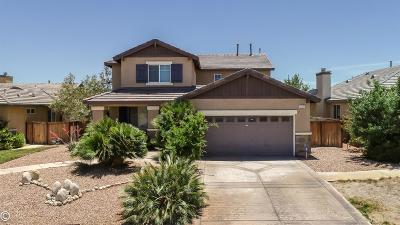 Adelanto Single Family Home For Sale: 10331 Tandis Court