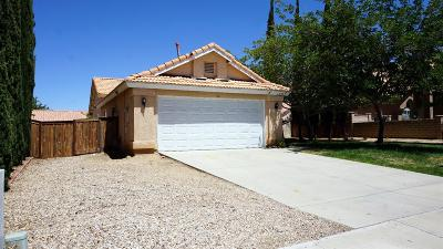 Victorville Single Family Home For Sale: 13139 Stanford Drive