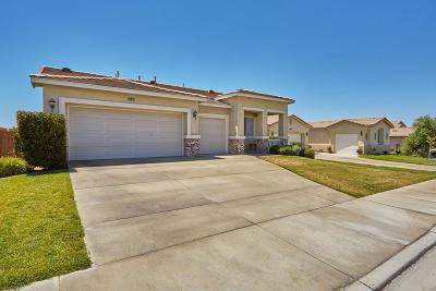 Victorville Single Family Home For Sale: 12878 High Vista Street