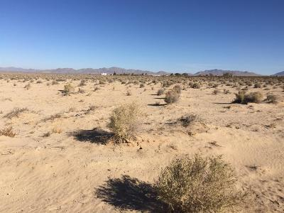Lucerne Valley Residential Lots & Land For Sale: Wilshire Road