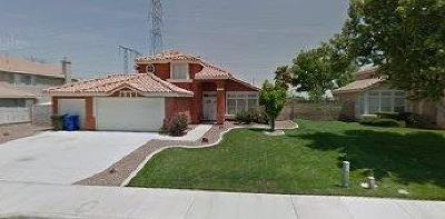 Victorville Single Family Home For Sale: 12331 San Dimas Street