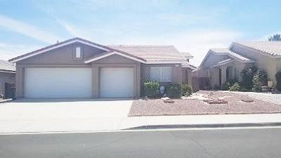 Victorville Single Family Home For Sale: 15201 Stable Lane