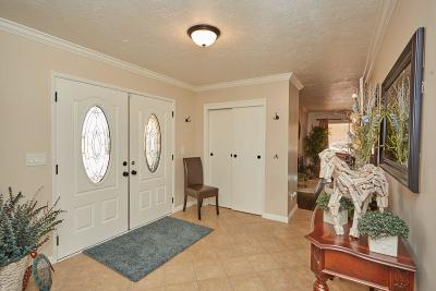 Apple Valley Single Family Home For Sale: 20645 Eyota Road