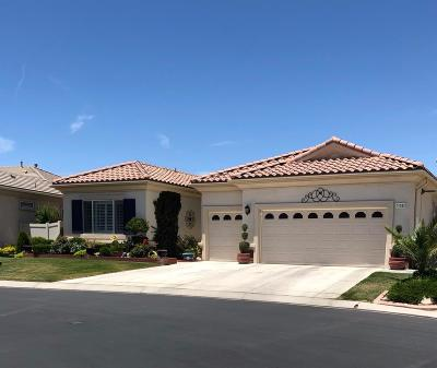 Apple Valley Single Family Home For Sale: 19282 Galloping Hill Road