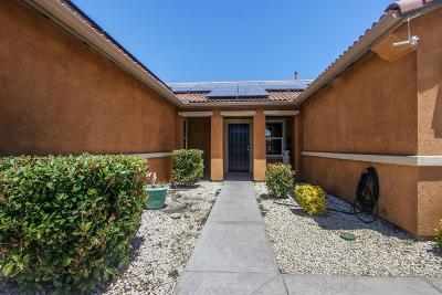 Victorville Single Family Home For Sale: 15877 Stetson Way