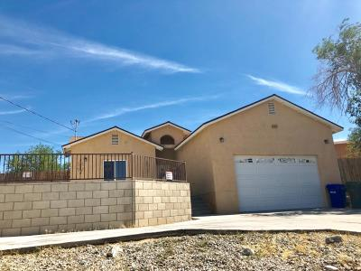 Victorville Single Family Home For Sale: 16255 Seneca Road