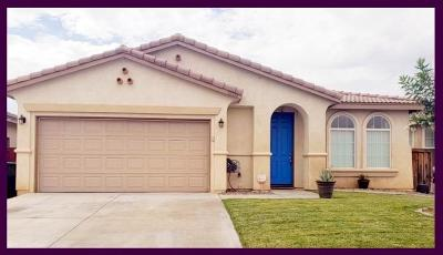Victorville Single Family Home For Sale: 12245 Luna Road