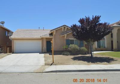 Victorville Single Family Home For Sale: 12397 Alcorn Drive