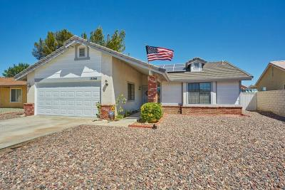 Victorville Single Family Home For Sale: 13056 Bermuda Dunes Drive