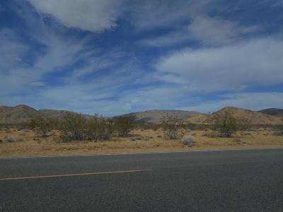 Lucerne Valley Residential Lots & Land For Sale: Barstow Road