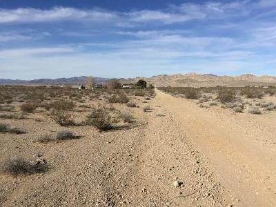 Lucerne Valley Residential Lots & Land For Sale: Donaldson Road