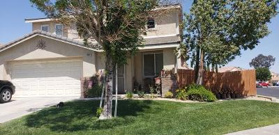 Victorville Single Family Home For Sale: 14814 Rosemary Drive