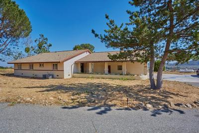 San Bernardino Single Family Home For Sale: 4101 W Meyers Road