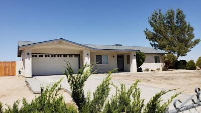 Victorville Single Family Home For Sale: 13451 1st Avenue