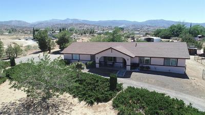 Phelan Single Family Home For Sale: 8824 Monte Vista Road