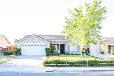 Adelanto Single Family Home For Sale: 11740 Begonia Road