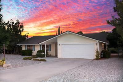 Hesperia Single Family Home For Sale: 7405 Sherborn Avenue