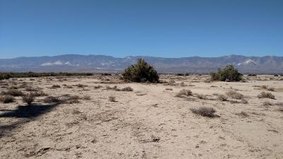 Lucerne Valley Residential Lots & Land For Sale: Meridian Road
