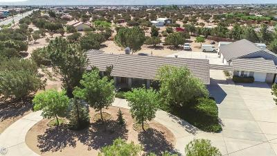 Single Family Home Sold: 8475 Coyote Trail