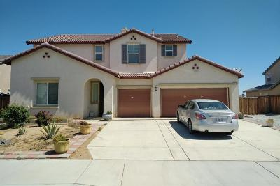 Victorville Single Family Home For Sale: 12416 Domingo Drive