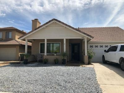 Victorville Single Family Home For Sale: 13665 Riverstone Drive