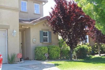 Victorville Single Family Home For Sale: 15074 Filly Lane