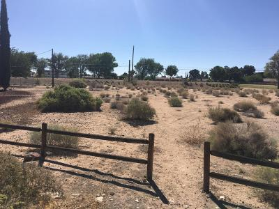 Apple Valley Residential Lots & Land For Sale: Tigertail Road