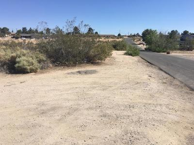 Apple Valley Residential Lots & Land For Sale: Olalee Road