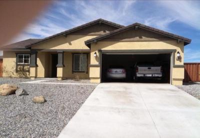 Victorville Single Family Home For Sale: 12964 Romero Lane