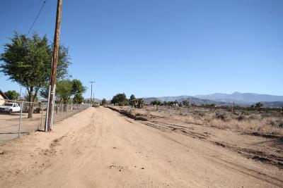 Phelan Residential Lots & Land For Sale: Trinity Road