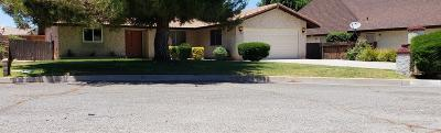 Victorville Single Family Home For Sale: 17875 Idyllwild Lane