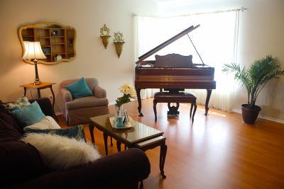 Victorville Single Family Home For Sale: 15444 Mesquite Avenue
