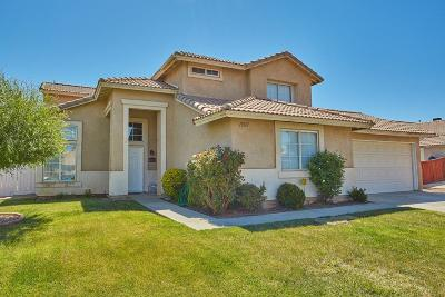 Victorville Single Family Home For Sale: 13337 Cibola Court