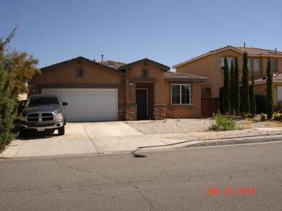 Hesperia Single Family Home For Sale: 14221 Olive Street