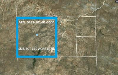 Apple Valley Residential Lots & Land For Sale: Bowen Ranch Road