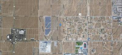 Victorville Residential Lots & Land For Sale: Topaz Road