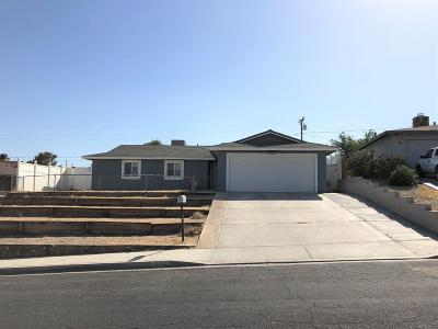 Victorville Single Family Home For Sale: 16108 Andover Drive