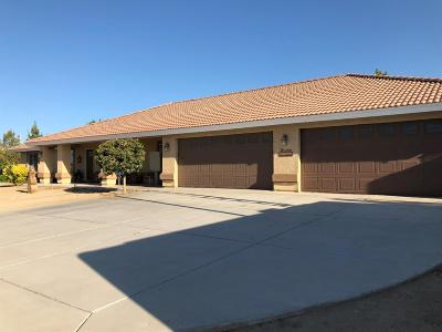 Phelan Single Family Home For Sale: 3625 Elsinore Road