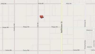 Adelanto CA Residential Lots & Land For Sale: $34,110