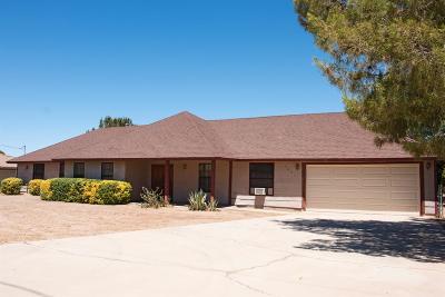 Hesperia Single Family Home For Sale: 7607 Redwood Avenue