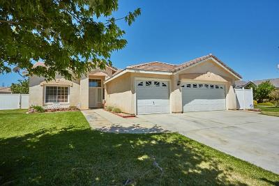 Victorville Single Family Home For Sale: 12956 Spelman Drive