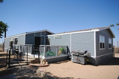Phelan CA Single Family Home For Sale: $229,900