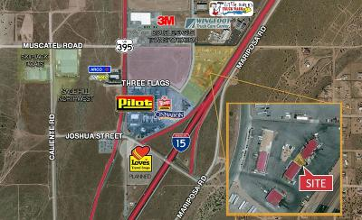 Oak Hills Residential Lots & Land For Sale: 8853 Three Flags Avenue